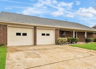 Foreclosed Home in La Porte 77571 CREEKVIEW DR - Property ID: 4480358972