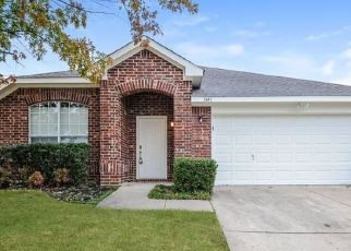 Foreclosed Home in Fort Worth 76137 TROUT CREEK CT - Property ID: 4480363786