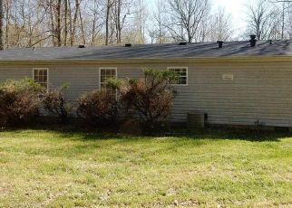 Foreclosed Home in Gosport 47433 OLD BOUNDARY LINE RD - Property ID: 4480638379