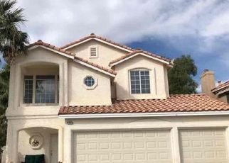 Foreclosed Home in Las Vegas 89129 VOGUE ST - Property ID: 4480641450