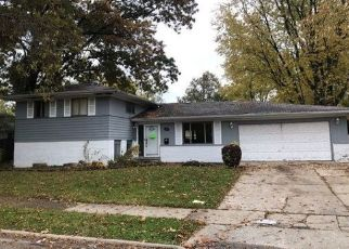 Foreclosed Home in Park Forest 60466 WARWICK ST - Property ID: 4480689186