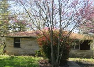 Foreclosed Home in Cloverdale 46120 W AWBREY RD - Property ID: 4480691828