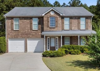 Foreclosed Home in Acworth 30101 HICKORY CREEK LN - Property ID: 4480765395