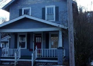 Foreclosed Home in Clarksburg 26301 PARK BLVD - Property ID: 4480779411
