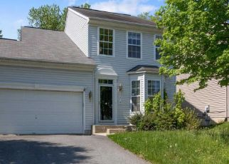 Foreclosed Home in Frederick 21702 SHANNONBROOK LN - Property ID: 4480783802