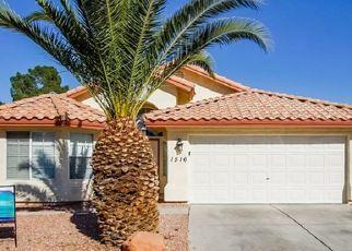 Foreclosed Home in North Las Vegas 89031 RIO BRAVO DR - Property ID: 4480836798