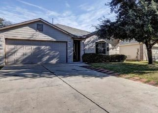 Foreclosed Home in Kyle 78640 GOLDENROD ST - Property ID: 4480846873
