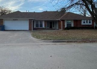 Foreclosed Home in Oklahoma City 73130 THREE OAKS DR - Property ID: 4480848166