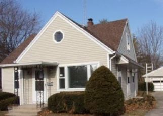 Foreclosed Home in Burlington 53105 GARDNER AVE - Property ID: 4480861759