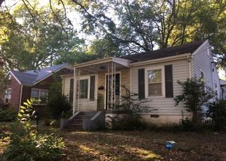 Foreclosed Home in Jackson 38301 BRENTWOOD DR - Property ID: 4480950667
