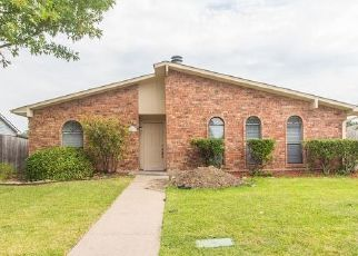 Foreclosed Home in Plano 75023 CAMBRIDGE DR - Property ID: 4481022940