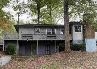 Foreclosed Home in Eatonton 31024 THOMAS DR - Property ID: 4481166131
