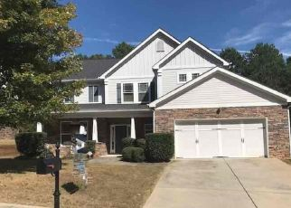 Foreclosed Home in Atlanta 30331 VILLAGE PARK LN SW - Property ID: 4481167458