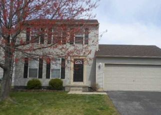Foreclosed Home in Canal Winchester 43110 WARRINER WAY - Property ID: 4481296665
