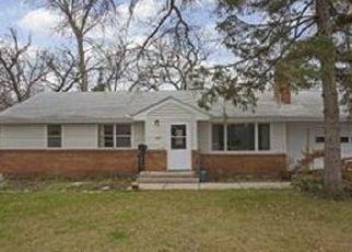 Foreclosed Home in Minneapolis 55432 GARDENA AVE NE - Property ID: 4481303223