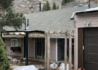 Foreclosed Home in Ogden 84401 OGDEN CYN - Property ID: 4481327766