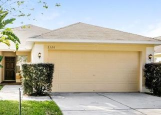 Foreclosed Home in Valrico 33596 BUCKHORN PRESERVE BLVD - Property ID: 4481366292