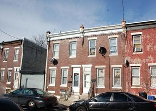 Foreclosed Home in Philadelphia 19134 JASPER ST - Property ID: 4481392583