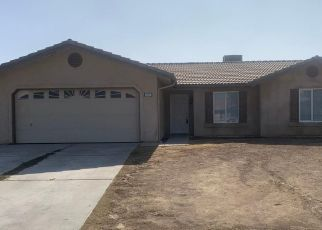 Foreclosed Home in Shafter 93263 CHRIS AVE - Property ID: 4481411410