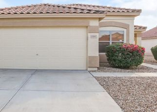 Foreclosed Home in Surprise 85379 W CROCUS DR - Property ID: 4481426748