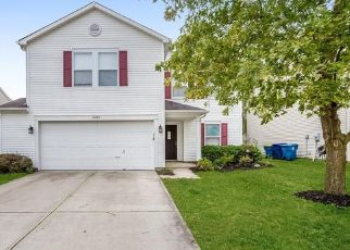 Foreclosed Home in Fishers 46038 BOYSENBERRY DR - Property ID: 4481501187