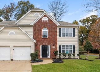 Foreclosed Home in Charlotte 28273 IVEY CREEK DR - Property ID: 4481525280