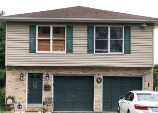 Foreclosed Home in New Milford 07646 SUMMIT AVE - Property ID: 4481544560