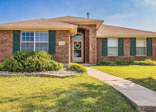 Foreclosed Home in Fort Worth 76108 AUTUMN SAGE DR - Property ID: 4481567775