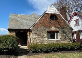 Foreclosed Home in Cincinnati 45237 PADDOCK RD - Property ID: 4481591864