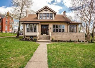 Foreclosed Home in Cincinnati 45205 PURCELL AVE - Property ID: 4481594486