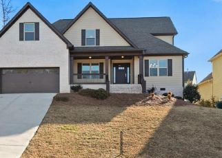 Foreclosed Home in Carrollton 30116 BROOKSTONE DR - Property ID: 4481625584