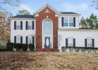 Foreclosed Home in Charlotte 28278 HATTON CROSS DR - Property ID: 4481630842