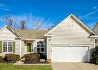 Foreclosed Home in Charlotte 28269 BALSAM TREE DR - Property ID: 4481631269