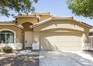 Foreclosed Home in Queen Creek 85142 W SANTA CRUZ AVE - Property ID: 4481685585