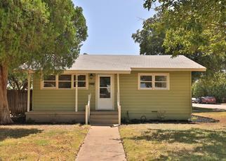 Foreclosed Home in Abilene 79602 POPLAR ST - Property ID: 4481690851