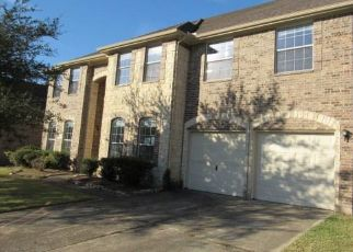 Foreclosed Home in Deer Park 77536 KRISTINA WAY - Property ID: 4481691269