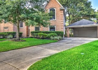Foreclosed Home in Kingwood 77345 WOODLAND FALLS DR - Property ID: 4481694339