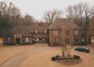 Foreclosed Home in Collierville 38017 GARDEN TRAIL CV - Property ID: 4481725886