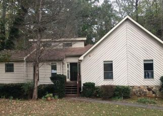 Foreclosed Home in Stone Mountain 30088 POST ROAD CIR - Property ID: 4481747334