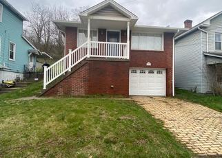 Foreclosed Home in Bridgeville 15017 BOWER HILL RD - Property ID: 4481765290