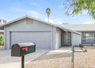 Foreclosed Home in Glendale 85306 W HEARN RD - Property ID: 4481798132