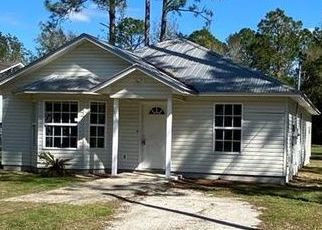 Foreclosed Home in Apalachicola 32320 22ND AVE - Property ID: 4481850256