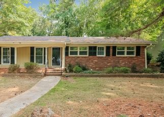 Foreclosed Home in Atlanta 30344 WESTCHESTER DR - Property ID: 4481855514