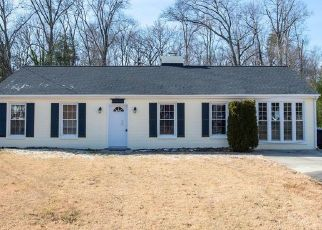 Foreclosed Home in Fort Washington 20744 VAN BUREN DR - Property ID: 4481874343