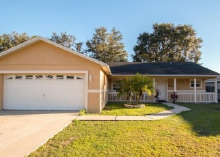 Foreclosed Home in Kissimmee 34759 KINGFISHER DR - Property ID: 4481972454
