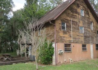 Foreclosed Home in Melrose 32666 WEST BLVD - Property ID: 4481991738