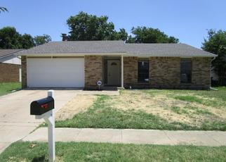 Foreclosed Home in Fort Worth 76131 SIDEWINDER TRL - Property ID: 4482085450