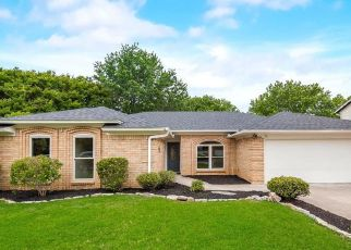 Foreclosed Home in Bedford 76021 WHEATON DR - Property ID: 4482087645