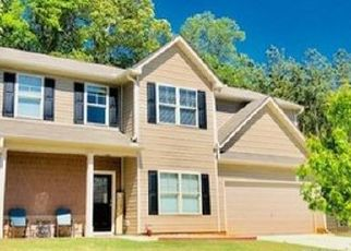 Foreclosed Home in Bethlehem 30620 MILLER VALLEY DR - Property ID: 4482131885
