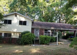 Foreclosed Home in Atlanta 30318 JONES RD NW - Property ID: 4482134959